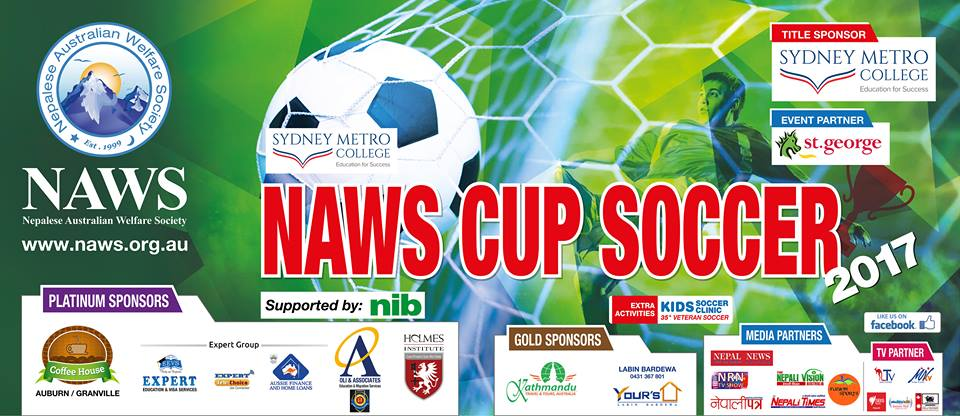 naws cup Final